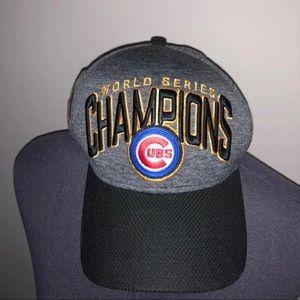 Men's New Era World Series hat